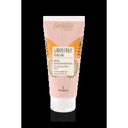 Farfalla Grapefruit Нежный очищающий лосьон для удаления макияжа 100 мл