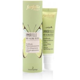 Farfalla Anti-Ageing Deluxe Восстанавливающий крем с эффектом лифтинга 30 мл