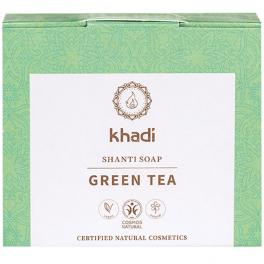 KHADI Натуральное мыло