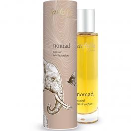 Farfalla Натуральная парфюмерная вода nomad 50 мл