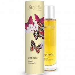 Farfalla Натуральная парфюмерная вода optimist 50 мл