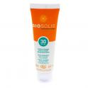 Biosolis Солнцезащитный крем для лица SPF 30 50 мл