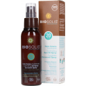 Biosolis Солнцезащитное масло SPF 20 100 мл