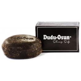 Dudu-Osun Африканское черное мыло классическое 150 г