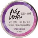 "We Love The Planet Дезодорант-крем ""Прекрасная лаванда"" 48 г"
