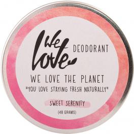 We Love The Planet Дезодорант-крем
