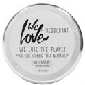"""We Love The Planet Дезодорант-крем """"Такой чувствительный"""" 48 г"""