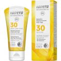LAVERA Солнцезащитный БИО крем для лица SPF 30 с анти-эйдж эффектом 50 мл