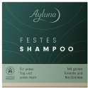 Ayluna Мыло-шампунь для всех типов волос 60 г