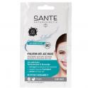 SANTE Гиалуроновая антивозрастная маска 8 мл