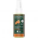 LOGONA Восстанавливающее масло для волос с Био-Облепихой 100 мл