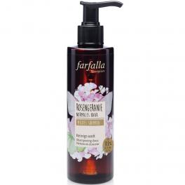 Farfalla Мягкий шампунь с геранью 200 мл