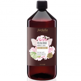 Farfalla Мягкий шампунь с геранью 1000 мл