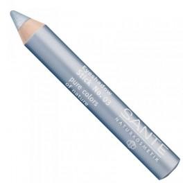 SANTE Тени для глаз в виде карандаша 03 (голубой) 3.2 г