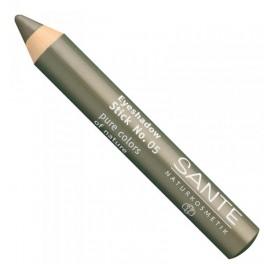 SANTE Тени для глаз в виде карандаша 05 (оливковый) 3.2 г