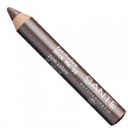 SANTE Тени для глаз в виде карандаша 08 (кофейный) 3.2 г
